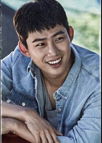 Taecyeon Han Sang Hwan