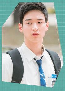 Jang Dong Yoon Song Dae Hwi