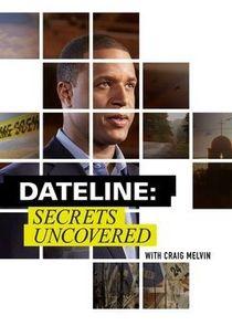 Dateline: Secrets Uncovered small logo