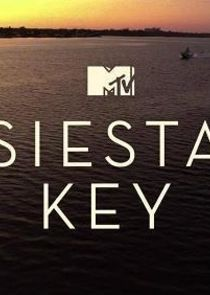 Siesta Key small logo