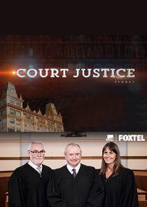 Court Justice Sydney