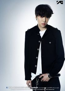 Kang Seung Yoon Kang Seung Yoon (Team A)