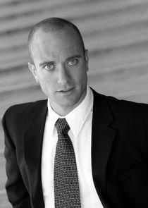 Michael Patrick Connolly