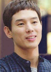 Lee Sun Ho Yoon Joon Sang