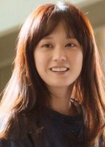 Eun Ha Soo