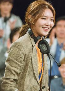 Choi Soo Young Lee Ahn