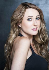 Sarah Claire Alan