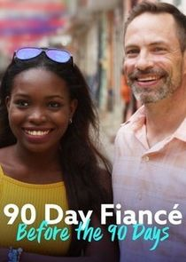 90 Day Fianc: Before the 90 Days small logo