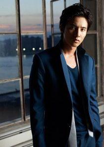 Won Bin Kim Ji Hoon