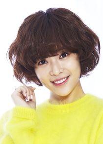 Hwang Jung Eum Jang Man Ok / Michelle Jang