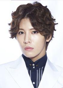 No Min Woo Lee Tae Ik