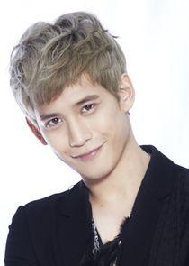 Park Ki Woong Won Kang Hwi