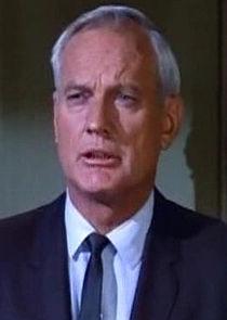Commissioner Emmet Dolan