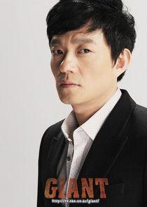 Lee Bum Soo Lee Kang Mo