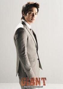 Joo Sang Wook Jo Min Woo