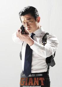 Park Sang Min Lee Sung Mo