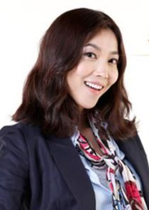 Oh Yoon Ah Jo Young Mi