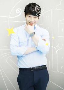 Kim Hyung Kyu Seo In Woo