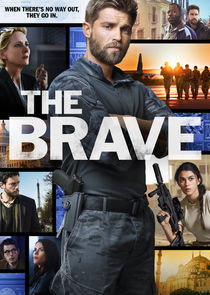 The Brave small logo