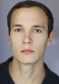 Evan Daigle