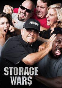 Storage Wars cover