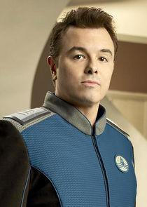 Captain Ed Mercer