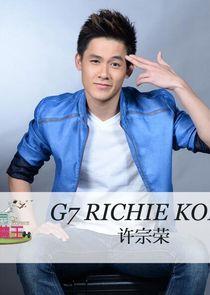 Richie Koh