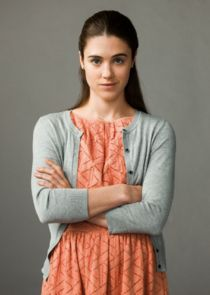 Emily Woodrow