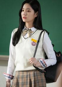 Lee Yoo Bi Han Na Bi