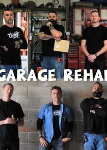 Garage Rehab small logo