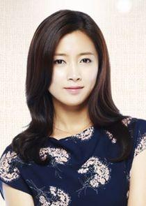 Nam Sang Mi Song Ji Hye