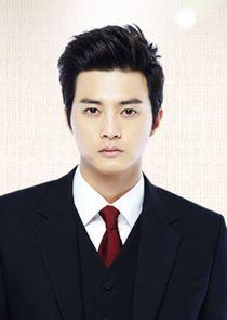 Kim Ji Hoon Kang Tae Wook
