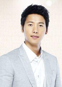 Lee Sang Woo Kim Hyun Woo
