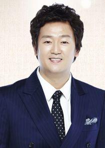 Kim Jung Tae Kang Tae Jin