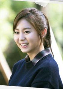 Uee Kim Baek Won
