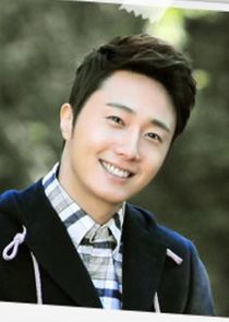 Jung Il Woo Seo Do Young