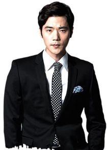 Kang Do Yoon
