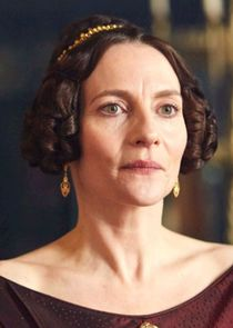 Lady Emma Portman