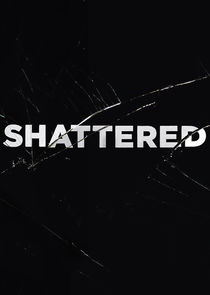 Shattered small logo