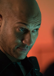 Keegan-Michael Key Mark Rodriguez