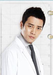 Joo Sang Wook Kim Do Han