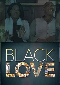 Black Love small logo