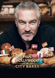 Paul Hollywood: City Bakes