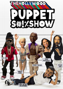 The Hollywood Puppet Sh!t Show