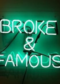 Broke and Famous small logo