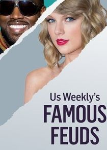 US Weekly's Famous Feuds small logo