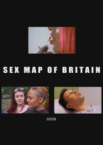 Sex Map of Britain