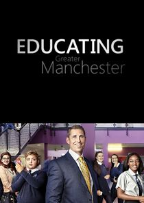 Educating Greater Manchester