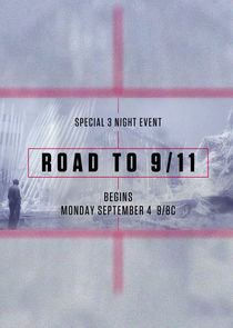 Road to 9/11 small logo