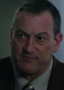 Lt. Patrick Bonanno